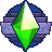 The Sims 2 Mansion & Garden Stuff Icon