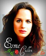 Esme Cullen 04