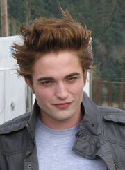 Edward Cullen 03