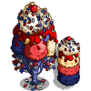 July Ice Cream Tree-icon