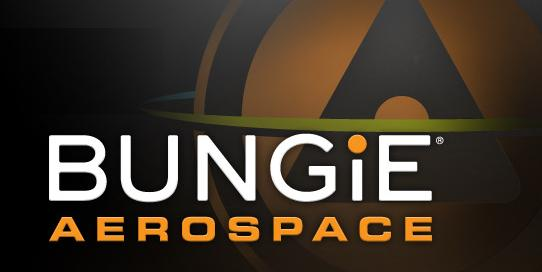 Bungie Aerospace Logo