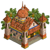 Mexican Hacienda-icon
