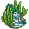 Mexican Waterfall-icon