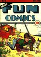 More Fun Comics Vol 1 31