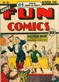 More Fun Comics Vol 1 36