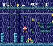Sonic Jam 6 - Screenshot 6