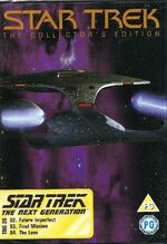The Collectors Edition issue 35 DVD cover