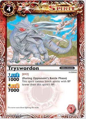 BS01 -battle spirits set 1 -spirits. 300px-Tryswordon2