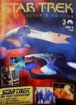 The Collectors Edition issue 4 cover