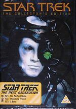 The Collectors Edition issue 51 DVD cover