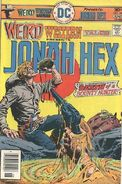 Weird Western Tales Vol 1 34