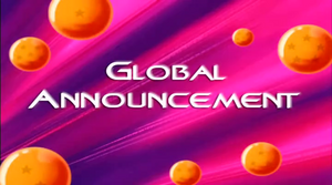 GlobalAnnouncement