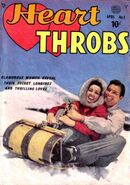 Heart Throbs Vol 1 5
