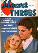 Heart Throbs Vol 1 11
