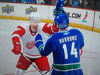 Zetterberg & Burrows