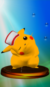 PikachuSSBMTrophy3