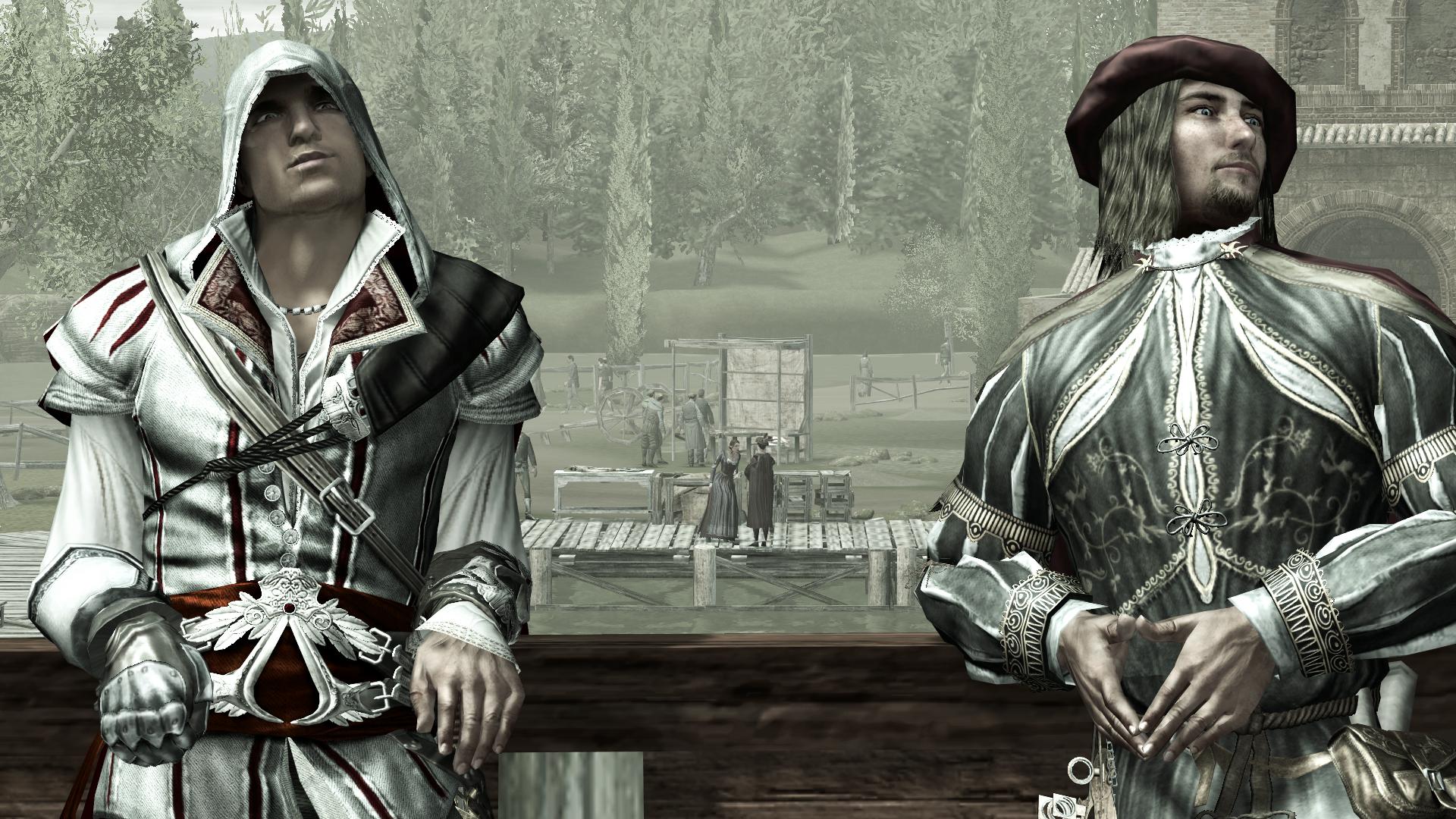 Assassin S Creed Ii Funny Tv Tropes