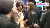Vic and Avan sgn autographs