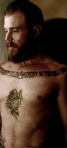 Ryan Hurst Sons of Anarchy