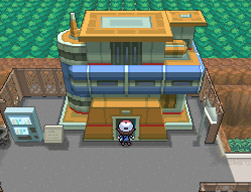 Laboratorio Pokétransfer