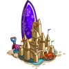 Sand Castle Stage4-icon