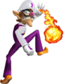 Fire Waluigi.png
