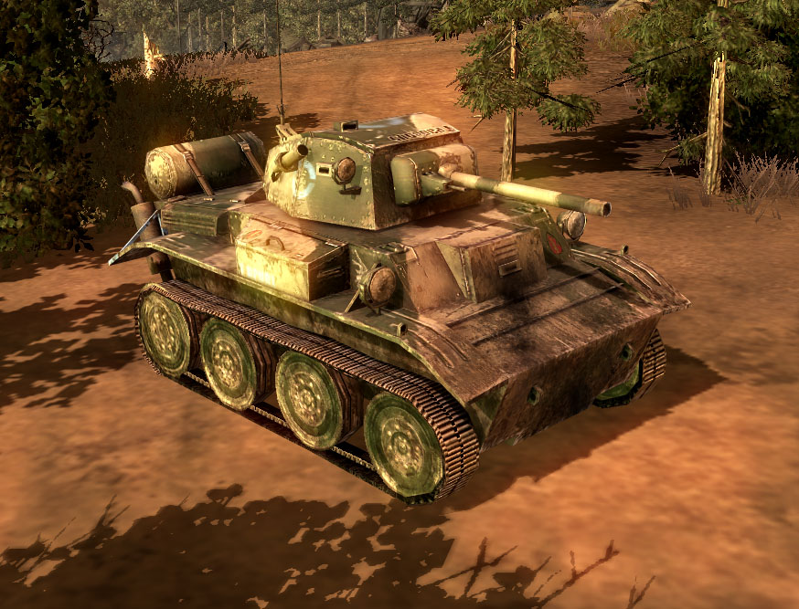 File:Unit Tetrarch Tank Daylight.jpg - Company of Heroes Wiki ...