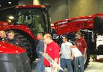 Case IH Magnum 210 CVT MFWD - 2011