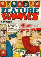 Feature Funnies Vol 1 13