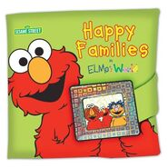 Happy Families in Elmo&#39;s World