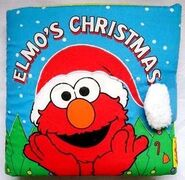 Elmo&#39;s Christmas