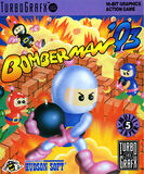 Bomberman '93 (US) Box