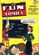 More Fun Comics Vol 1 118