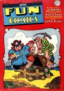 More Fun Comics Vol 1 126