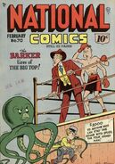National Comics Vol 1 70