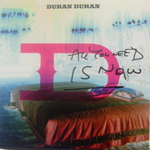 Promo all you need is now duran duran duran