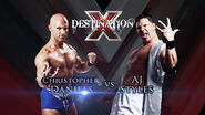 Destination X 2011 Styles and Daniels