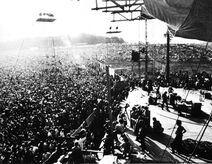 Woodstock-Stage