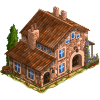 Spanish Farmhouse-icon