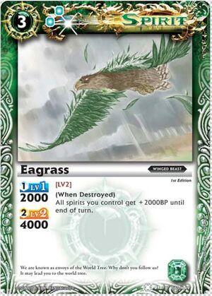 BS01 -battle spirits set 1 -spirits. 300px-Eagrass2