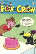 Fox and the Crow Vol 1 13