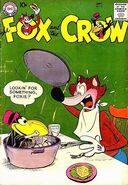 Fox and the Crow Vol 1 51