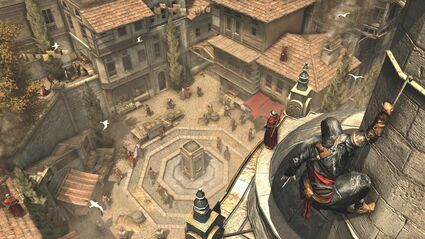 Assassins-Creed-revelations-ACR SP SC 07 UnsuspectingAerialAssassination.jpg