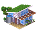 Eco House-icon