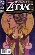 Reign of the Zodiac Vol 1 5