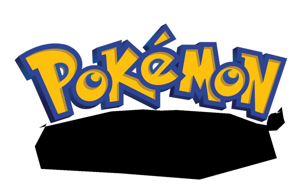 """An was müsst ihr denken, wenn ihr das Wort """"Pokémon"""" hört ? - Seite 2 Logo_pokemon"""