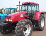 Case IH CS150 MFWD