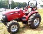 Case IH DX55 Farmall MFWD - 2007