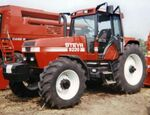 Steyr 9220 MFWD - 1997