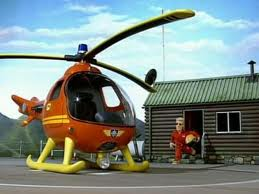 Rescue Helicopter Coloring Pages Wallaby 1 - Fireman Sa...
